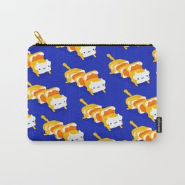 Toast Cat Carry-All Pouch