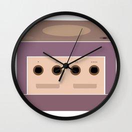 Gotta Game Wall Clock