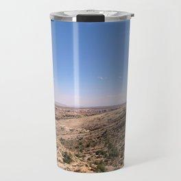 Comb Ridge Travel Mug