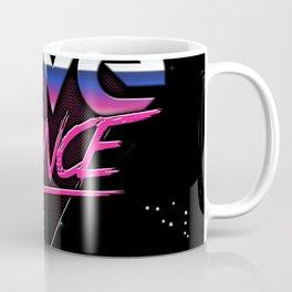 Love dance 80's Coffee Mug