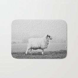 SHEEP II Bath Mat