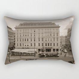 Hotel Sacher, Vienna Rectangular Pillow