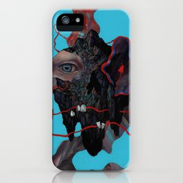 Current Mood iPhone Case