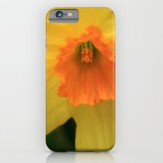 Daffodils Slim Case iPhone 6s