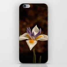 Breathe of Life iPhone & iPod Skin