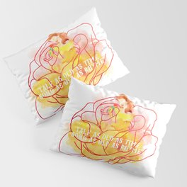 Tale as old as time Pillow Sham