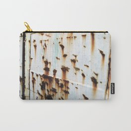 Oxidized Carry-All Pouch