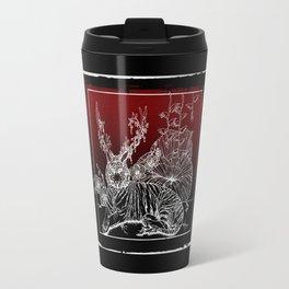 Forest Guardian Travel Mug