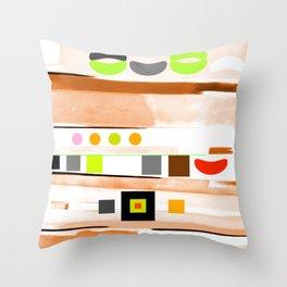 Vector 2 Throw Pillow