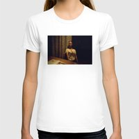brussels T-shirts featuring Mannequin in Brussels by mojekris