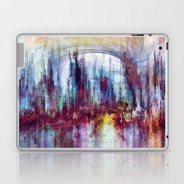 City zen style Laptop & iPad Skin