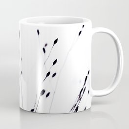 BLACK GRASS Coffee Mug