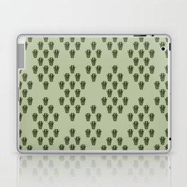Emerald Thicket Laptop & iPad Skin