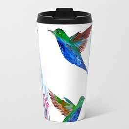 Our Paths Entwined Travel Mug
