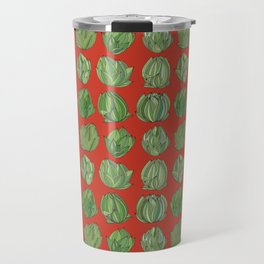 Carciofi Travel Mug