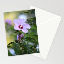 Au Naturale Stationery Cards
