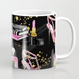 Perfume & Shoes #2 Coffee Mug