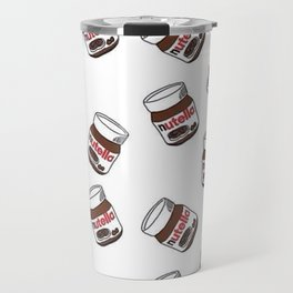 Nutella Travel Mug