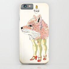 Foxy Slim Case iPhone 6s