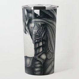 Sir Artorias - Dark Souls Travel Mug