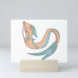Seadragon Mini Art Print