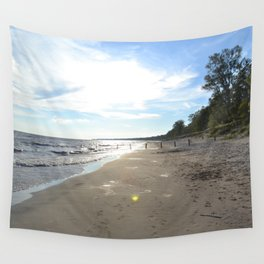 Open Arms Wall Tapestry