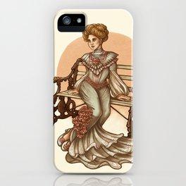 Get Olde 2 iPhone Case