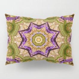Victorian place mat... Pillow Sham