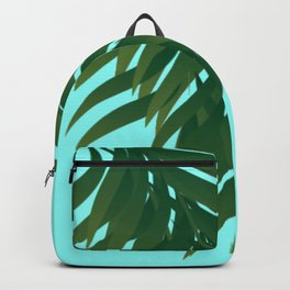 Nature's arms Backpack