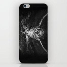 BounD Owl/Moloch  iPhone Skin