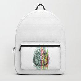 The Mind - Brain Dichotomy Backpack