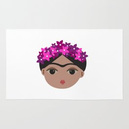 Little Frida Rug