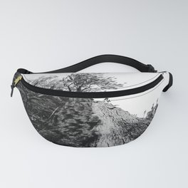 Dead Alive Fanny Pack