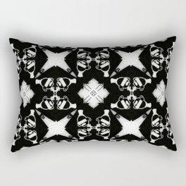 THROUGH THE KALEIDOSCOPE #3 Rectangular Pillow