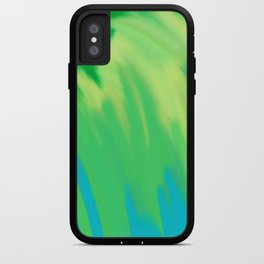 Overhang iPhone Case