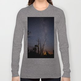 Midnight City Long Sleeve T-shirt