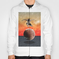 Modern Vintage Collection -- Infinity Hoody