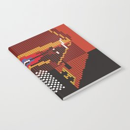 Stack-O-Matic Notebook