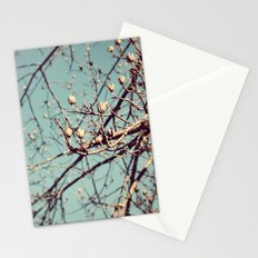 Mountain Nature Stationery Cards