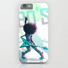 Rock 80's Slim Case iPhone 6s