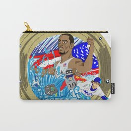 Athletics Porthole Carry-All Pouch