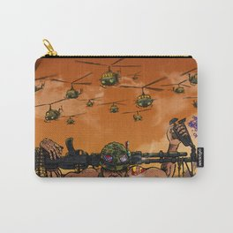 War Machine - The Nam Dude Carry-All Pouch