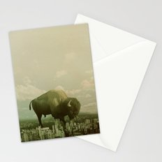 Marvin III Stationery Cards