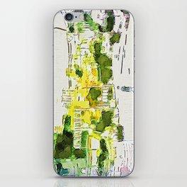 Dapsimni-dong iPhone Skin