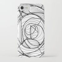 deco iPhone & iPod Cases featuring Deco by GiovZz.