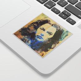 Divas - Hedy Lamarr Sticker