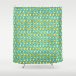 Gamer Cred Shower Curtain