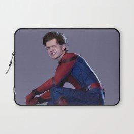 peter parker Laptop Sleeve