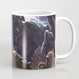 GREAT ANCIENT CTHULHU Coffee Mug
