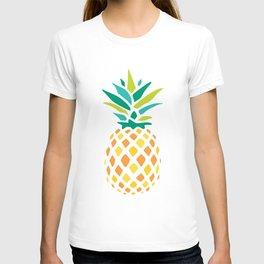 Summer Pineapple T-shirt
